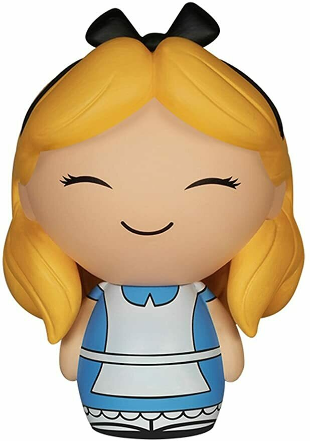 Funko Dorbz: Disney - Alice Action Figure