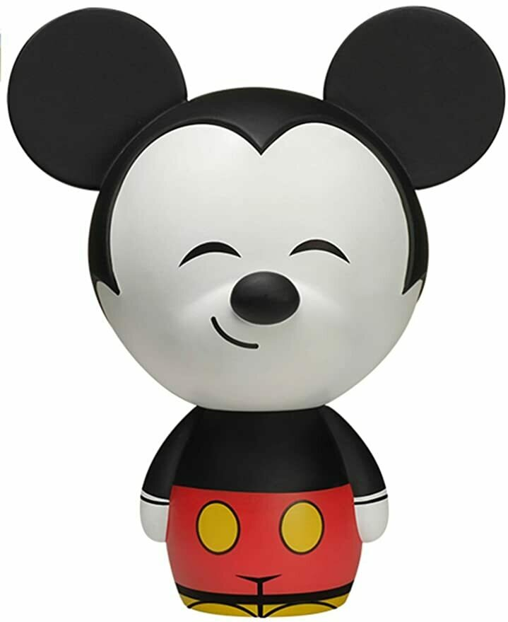 Funko Dorbz: Disney - Mickey Action Figure