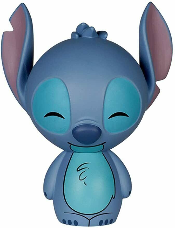 Funko Dorbz: Disney - Stitch Action Figure