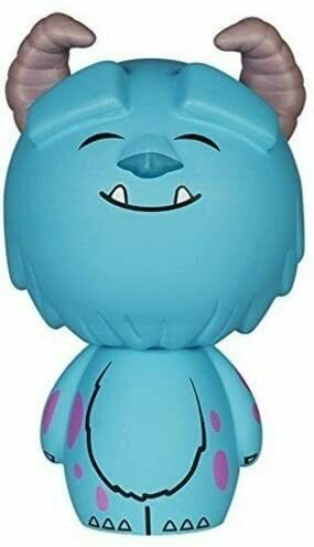Funko Dorbz: Disney - Sulley Action Figure