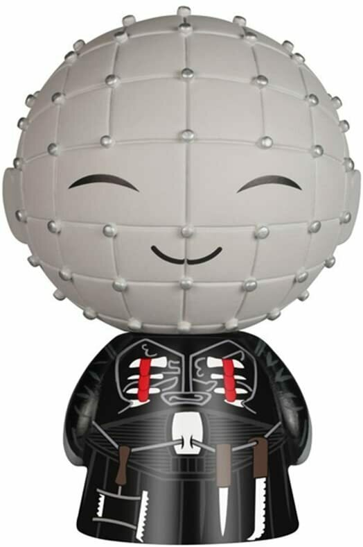 Funko Dorbz: Horror - Pinhead Action Figure