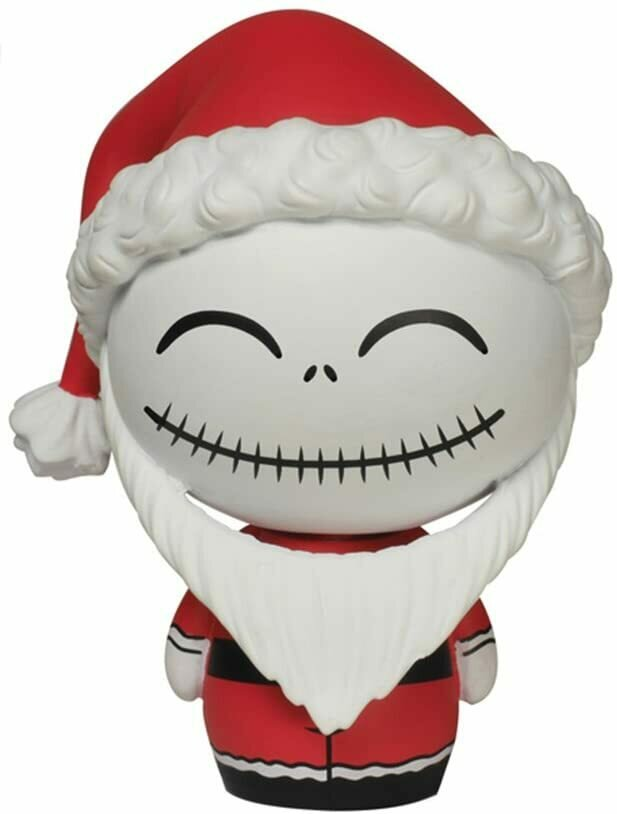 Funko Dorbz: NBC - Santa Jack Action Figure