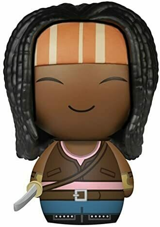 Funko Dorbz: Walking Dead Michonne Action Figure