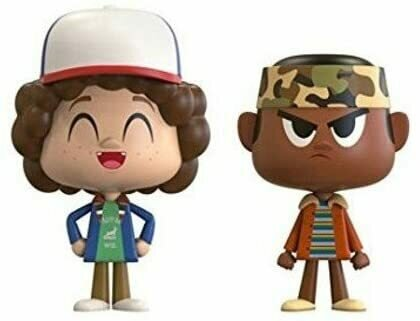 Funko VYNL: Stranger Things Dustin and Lucas Collectible Vinyl Figures