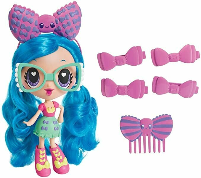 Kawaii Crush - Large Doll Zoey Boey Fru Fru