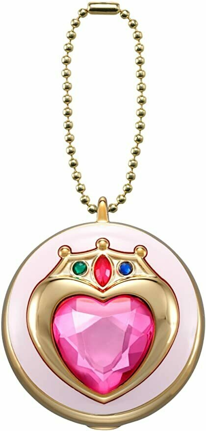 Shokugan Sailor Moon Prism Heart Compact Mini Compact Case