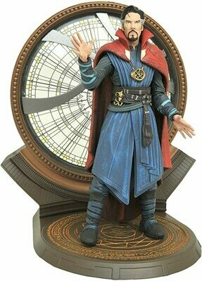 Diamond Select Toys Marvel Select: Doctor Strange Movie Action Figure