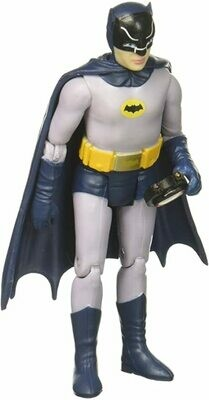 Funko Action Figure: DC Heroes - Batman Toy Figure