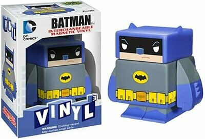 Funko Blue Batman Vinyl Figure