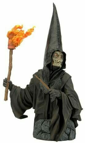 Harry Potter Death Eater Mini Bust Gentle Giant