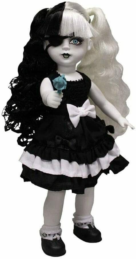 Living Dead Dolls - Series 28 - Sweet 16 Party - Onyx - Si93294 - Mezco