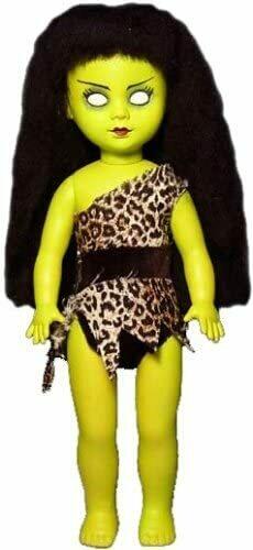 Mezco Toyz Living Dead Dolls 7 Deadly Sins Envy