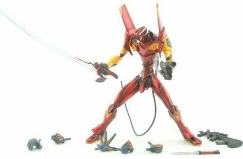 Neon Genesis Evangelion EVA-02