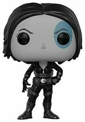 Funko Pop! Marvel: Deadpool Parody- Domino
