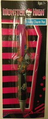 Monster High Freaky Charm Pen