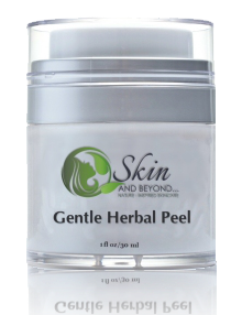 Gentle Herbal Peel