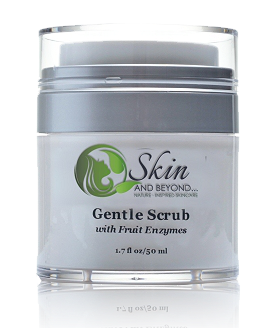 Gentle Scrub with Fruit Enzymes