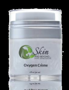Oxygen Creme