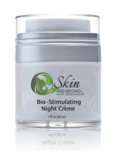 Bio-Stimulating Night Creme