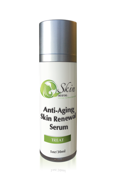 Anti-Aging Skin Renewal Serum