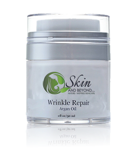 Wrinkle Repair Argan Oil