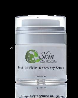 Peptide Skin Recovery Serum