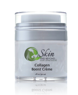 Collagen Boost Crème