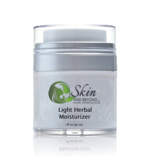 ​Light Herbal Moisturizer