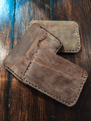 Rugged Moose Card holders