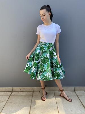 Green Leaf Short Audrey size 30