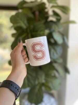 S Mug