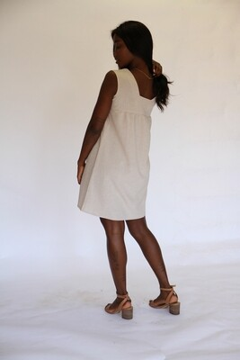 Leana Sleeveless Dress
