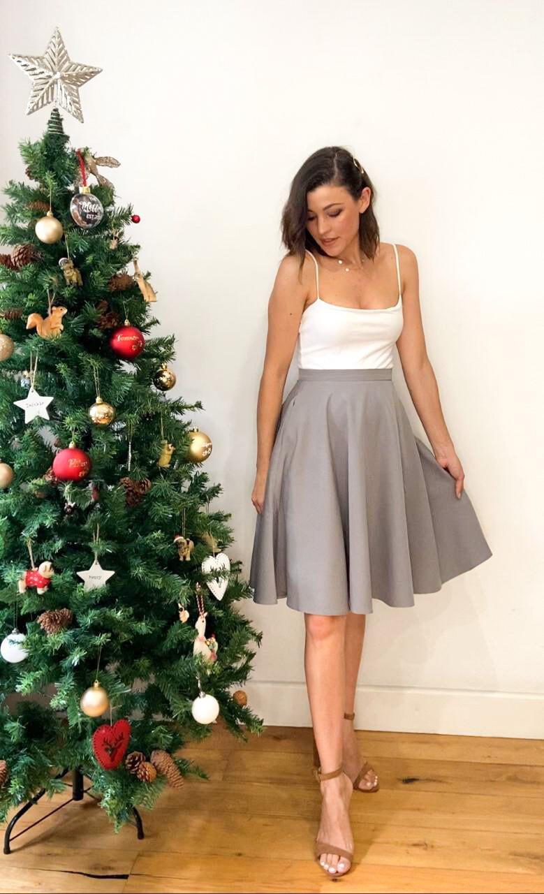 Audrey Short grey size 32