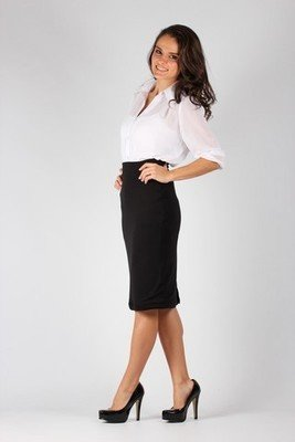 Vicky Pencil skirt
