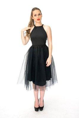 Adele Tulle Skirt