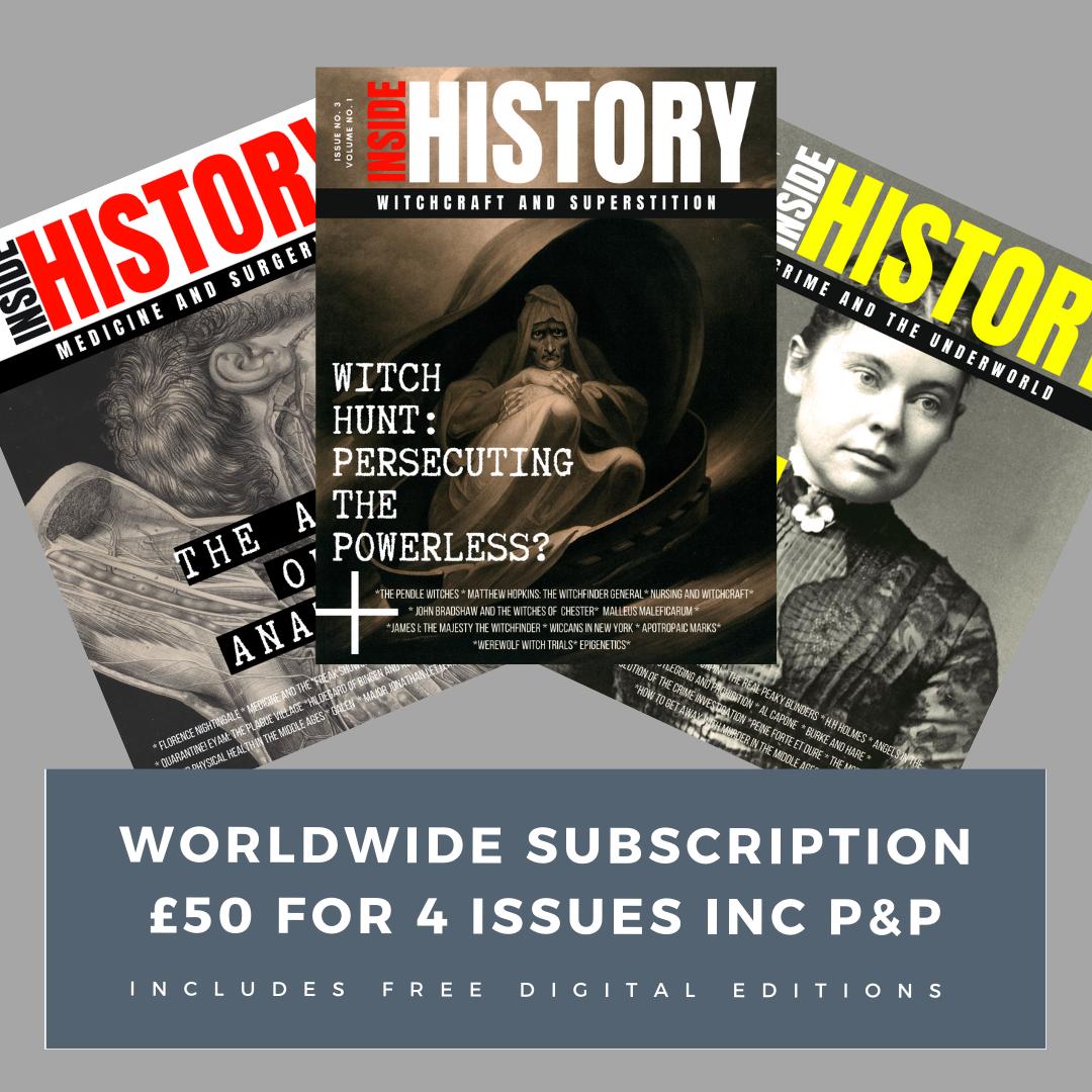 WORLDWIDE SUBSCRIPTION