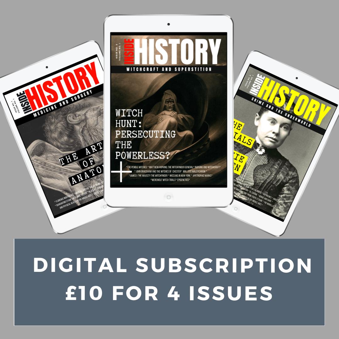 Digital Subscripton