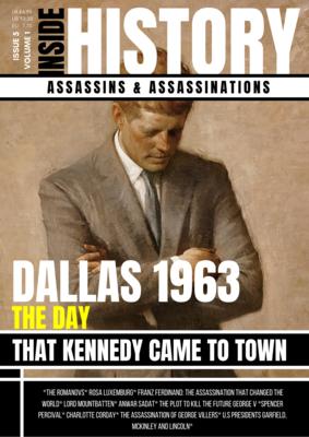 (Digital Download) Inside History: Assassins & Assassinations