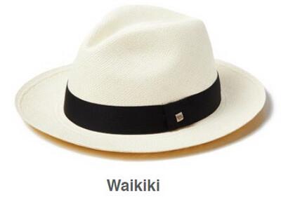 SOMBRERO WAIKIKI