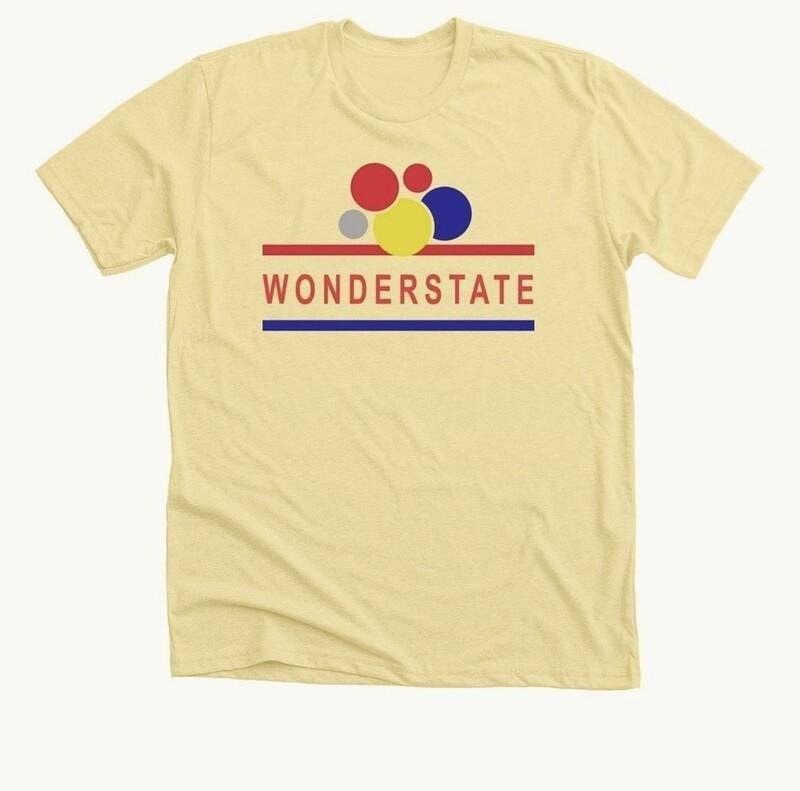 Wonder Bread Logo Tee
