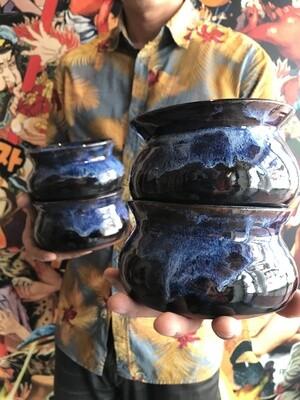 Punch Bowls x 1