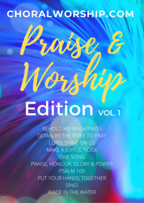 Praise and Worship 2020 (March 2020 Pre-Order)