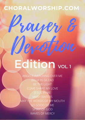 Prayer and Devotion 2020 (September 2020 Pre-Order)