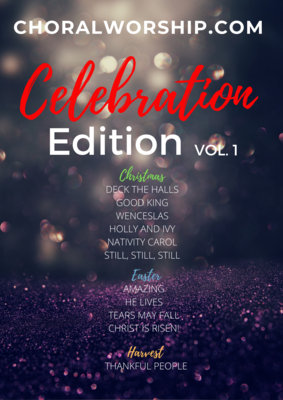 Celebration 2020 (July 2020 Pre-Order)
