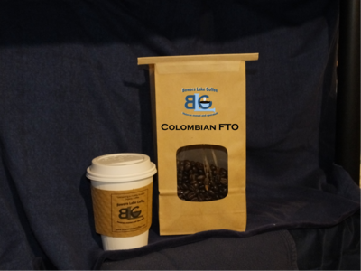 Colombian FTO 16 oz