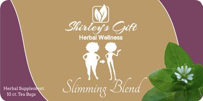 Gift Of Slimming Blend