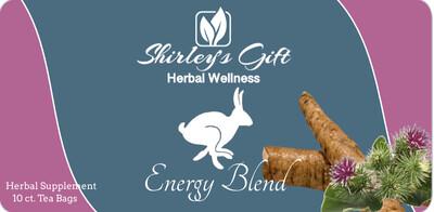 Gift Of Energy Blend