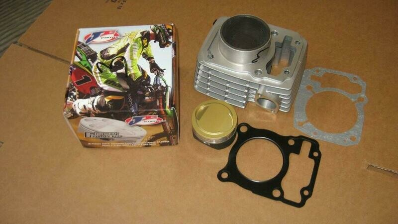 KAYO Made in the USA MiniGP MR150R -190 High Compression Big Bore Kit