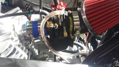PWK 28mm Full Race Carburetor Kits for KAYO MiniGP MR150 Race Bikes