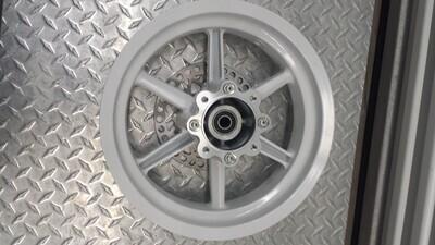 KAYO OEM MiniGP Wheels for MiniGP MR125 and MR150R